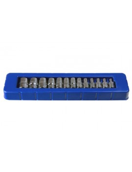 "1/4"" dr shallow sockets metric"