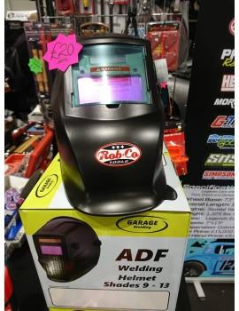 Auto Darkening Welding Mask - ADF Mask