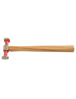 Curved Face Finish Hammer