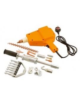 Power-tec spot welder